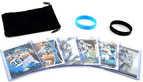 Newton Assorted Football Cards Bundle product image