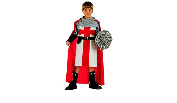 Limit Sport - Disfraz de templario medieval para niño (MI310 ...