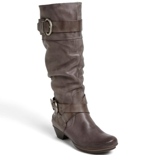 Pikolinos Brujas Original Boot - Women's Dark Grey, 36.0