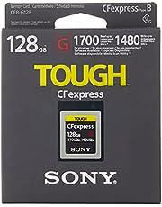 SONY Cfexpress Tough Memory Card (128 GB)