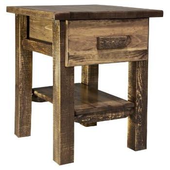 Amazon Com Montana Woodworks Homestead Collection