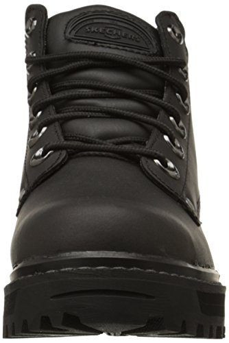 SKECHERS USA Pilot Utility-Boot-