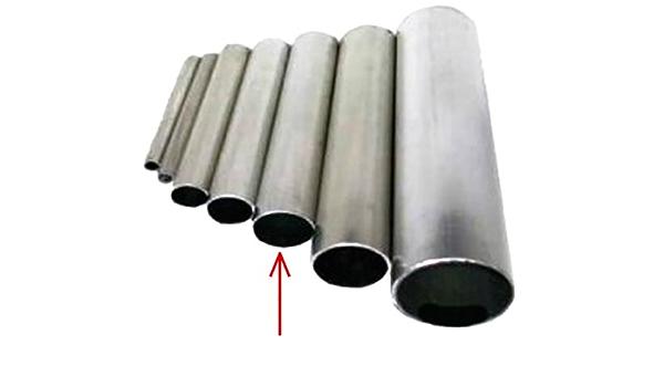 Tubería de aluminio para antenas anticorodal 30 mm, espesor ...