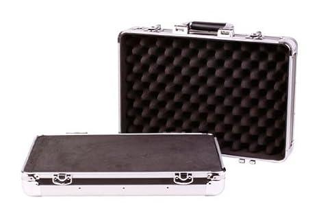 ZOMO VC1 BLACKE XT de maletas para niños para equipo de DJ: Amazon.es: Instrumentos musicales