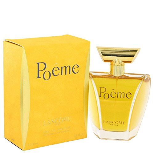 Poeme 3.4 Ounce Edp - POEME FOR WOMEN BY LANCOME 3.4OZ EDP