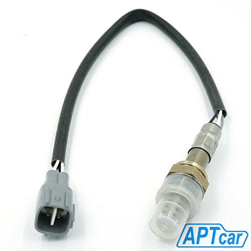 VIOGI1pc New Replacement Repalcement Downstream O2 Oxygen Sensor w/ 16.93