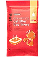 Petface Drawstring Litter Tray Liners, Large