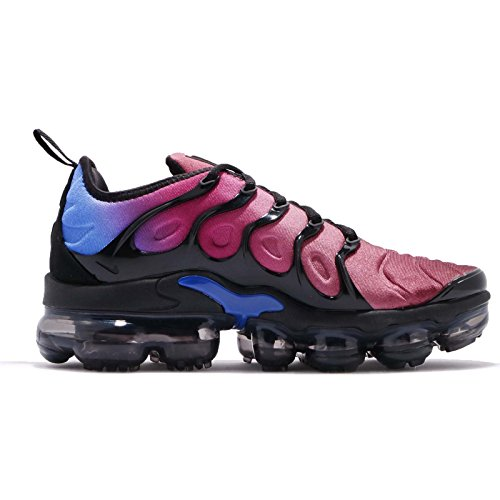 de Deporte Black W Team Multicolor Vapormax para Mujer Zapatillas Air Plus Red 001 Nike 1wYAvgXqw