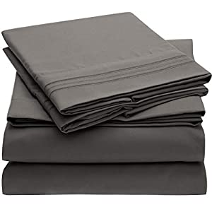 Best Brushed Microfiber Sheet Sets For Bedding 2020