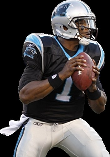 Cam Newton 24X36 New Printed Poster Rare #TNW330495 (Cam Poster Newton)