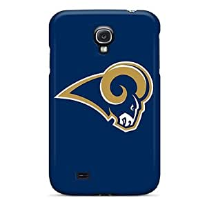 Cute Appearance Cover/PC FutmUzv2318TrjNw St. Louis Rams 3 For Case Iphone 4/4S Cover