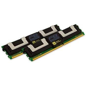 Kingston 16 GB Kit DDR2 Memory Module (Server Memory) 16 Dual Channel Kit SDRAM KTH-XW667/16G