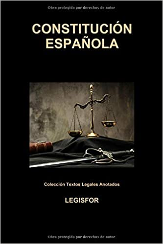 Constitución Española: Edición 2018 por Legisfor epub