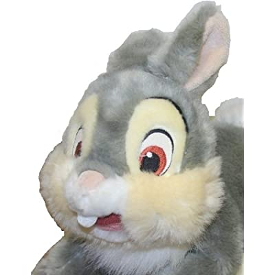 Disney Bambi - 12in Thumper Plush: Toys & Games