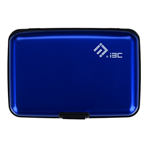 Aluminum I3C Blocking Protector Security product image