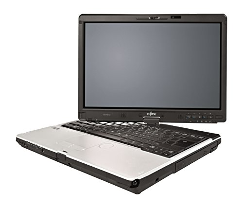 - Fujitsu AOM4734612B62002 LIFEBOOK T901 - Notebook / tablet - Core i5 2520M / 2.5 GHz - Windows 7 Professional 64-bit - 4 GB RAM - 250 GB HDD - 13.3 WVA wide 1280 x 800 - NVIDIA NVS 4200M / Intel HD Graphics 3000 - 3G upgradable - keyboard: US