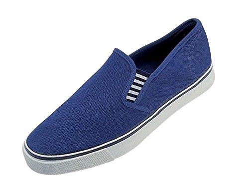 Yachtmaster , Jungen Sneaker Blau blau, Blau - blau - Größe: 6 UK