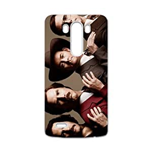 Cool drama stars handsome men Cell Phone Case for LG G3