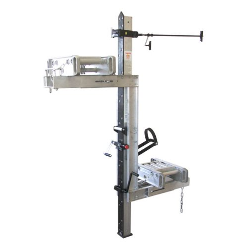 Titan Aluminum Pump Jack Scaffold System - Package #4 by Titan (Image #1)