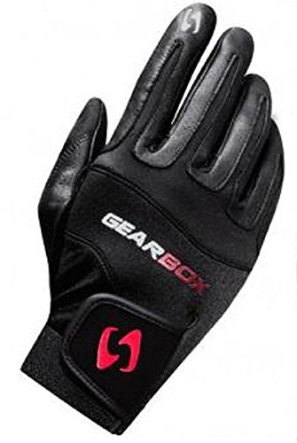 Right Gearbox - Gearbox right medium glove