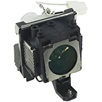Replacement Projector lamp CS.5JJ1B.1B1 with Housing for BENQ MP610 / MP610-B5A
