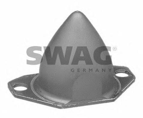 SWAG 30 60 0035 BUMP STOP STUB, ASSE
