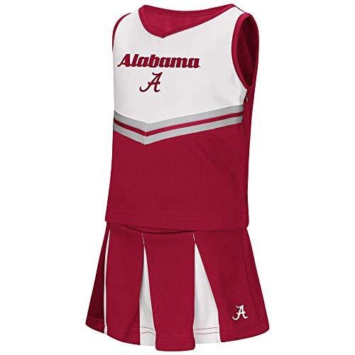 Colosseum Alabama Crimson Tide NCAA Toddler