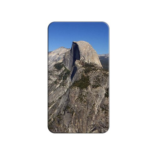 Half Dome - Yosemite National Park - Metal Lapel Hat Pin Tie Tack Pinback (Dome Lapel Pin)