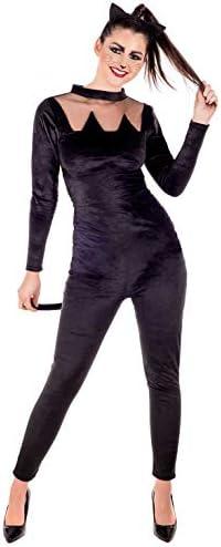 Catsuit fancy dress _image2