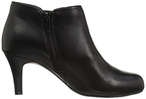 cheap 2014 newest CLARKS Women's Arista Paige Ankle Bootie Black Leather the best store to get free shipping sale footlocker pictures cheap price store for sale dVoTDO8uEv