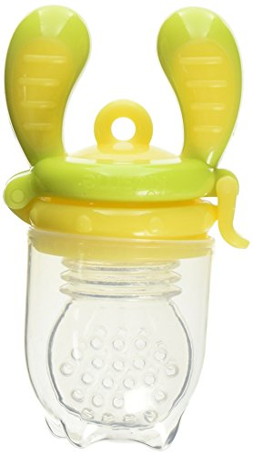 Kidsme Food Feeder, Large, Green