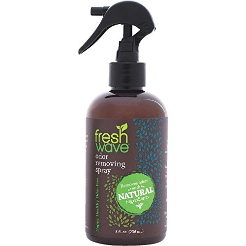 Fresh Wave All Natural Odor Neutralizing Home Spray, 8 Ounce