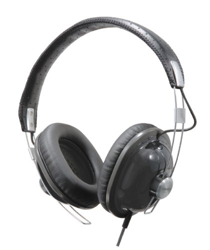 Panasonic Headphones RP HTX7 K1 Lightweight Comfortable