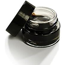 Shilajit RX. 100 Servings. 10g Jar. Natural Raw Shilajit Resin: Premium Mineral Supplement Paste – Organic Resin Shilajit Extract