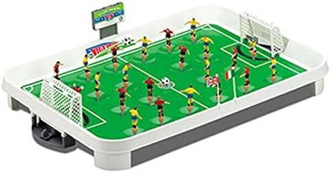 Alfabest - Futbolín de sobremesa, 53x27x13cm: Amazon.es: Juguetes y juegos