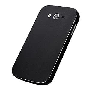 [Kepuch] Slim Ultra-thin Aluminum Hard Frame All Inclusive Metal Bumper Case Cover For Samsung Galaxy Note3 Neo,Black