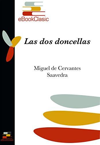 Amazon.com: Las dos doncellas (Anotado) (Spanish Edition ...