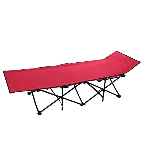 full size folding cot - 5