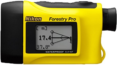 Tacklife Entfernungsmesser Unterschied : Amazon.de: nikon forestry pro laser entfernungsmesser botanik baum