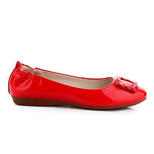 Sconosciuto 1to9mms03096 Sconosciuto Balletto Donna 1to9mms03096 Red Balletto U0gwrqU
