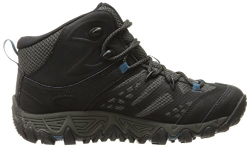 Merrell Women S All Out Blaze Vent Mid Waterproof Hiking