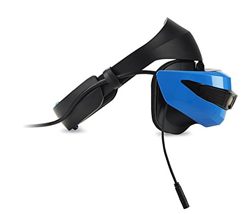 Acer Windows Mixed Reality Headset & Controllers | AH101-D8EY (Certified Refurbished) by Acer (Image #1)