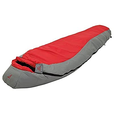 ALPS Mountaineering 4521424 Red Creek Plus 15-Degrees (Regular) by ALPS Mountaineering