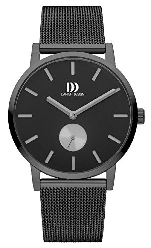 Danish Design Watch Stainless Steel IQ64Q1219