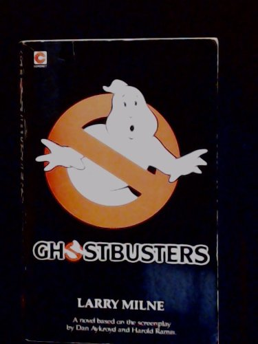 (Ghostbusters (Coronet Books))