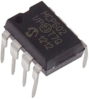 5 pieces CRYSTAL 8MHZ 18PF SMD