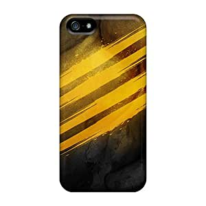 Slim New Design Hard Cases For Iphone 5/5s Cases Covers - Sdq21037Abmz Black Friday