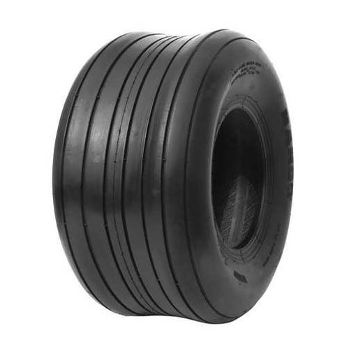 791913 - HUSTLER Lawn Mower Aftermarket Smooth Operators Straight Rib 4 Ply Tire 15