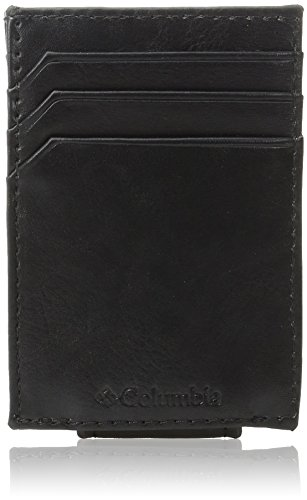 Columbia Security Blocking Pocket Wallet