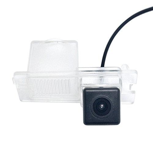 feeldo especial inversa cámara de visión trasera para Ssangyong Rexton Korando//Kyron/Actyon copia de seguridad cámara